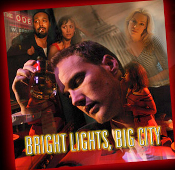 Bright Lights, Big City: The Album
