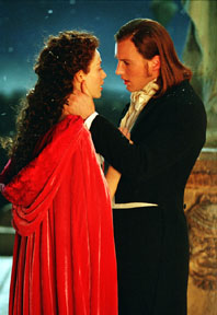 Patrick and Emmy in POTO